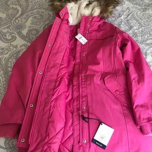 Girls Winter Jacket, size 12
